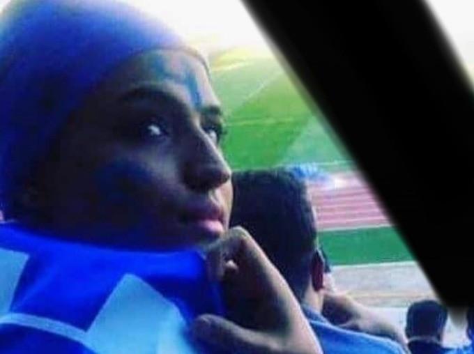 Tự thiêu để tranh đấu cho phụ nữ được xem bóng đá - ảnh 1
