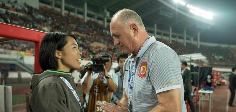 HLV nữ từ Hong Kong sẽ dẫn dắt U-16 Trung Quốc đối đầu U-16 VN - ảnh 1