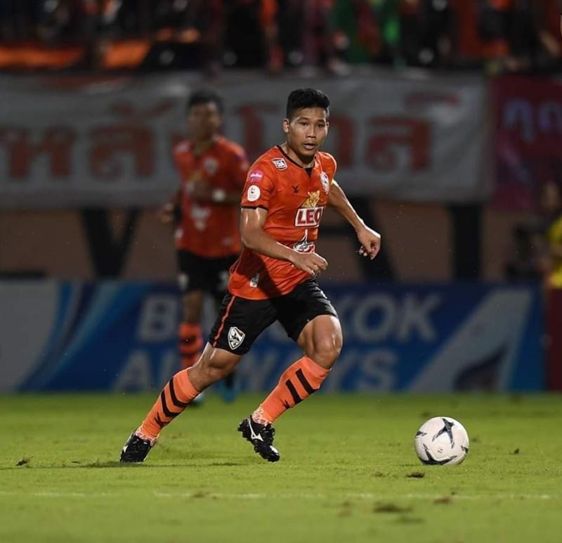 Văn Lâm mất vị trí xuất sắc vào tay thủ môn tuyển Philippines - ảnh 2