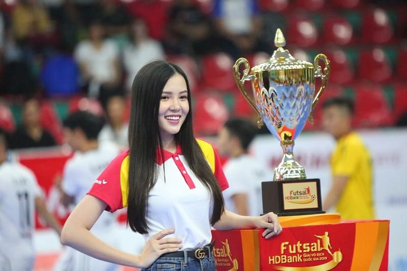 Thái Sơn Nam bảo vệ thành công ngôi vô địch - ảnh 3