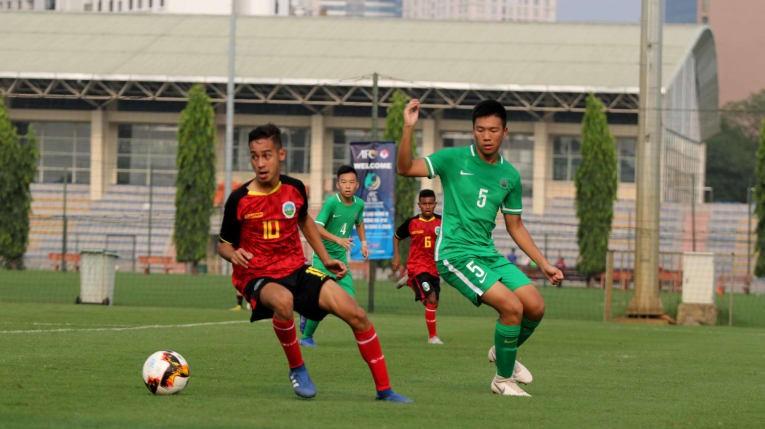 Việt Nam nhất bảng H, nhưng 'núi lớn' vẫn còn phía trước - ảnh 1