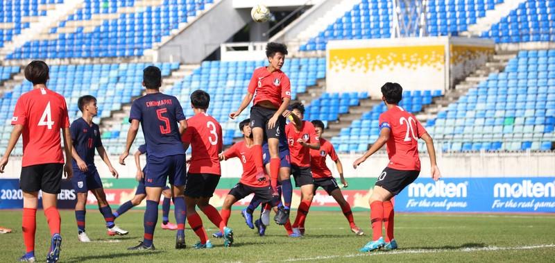 Mất suất vé vớt, Việt Nam chính thức bị loại khỏi giải châu Á - ảnh 2