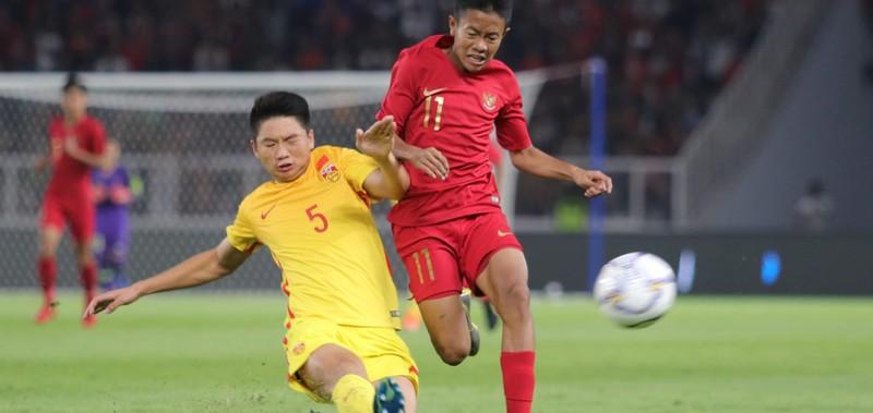 Mất suất vé vớt, Việt Nam chính thức bị loại khỏi giải châu Á - ảnh 1