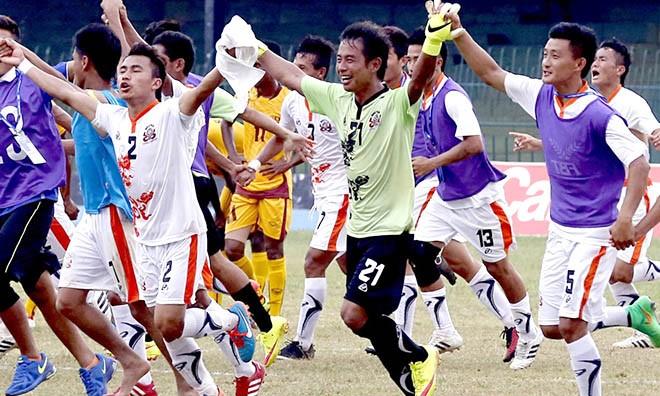 Á quân AFF Cup làm 'trận đánh giả' trước khi gặp Việt Nam - ảnh 1