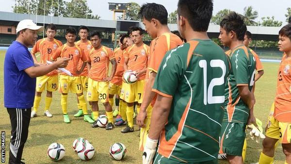 Á quân AFF Cup làm 'trận đánh giả' trước khi gặp Việt Nam - ảnh 2