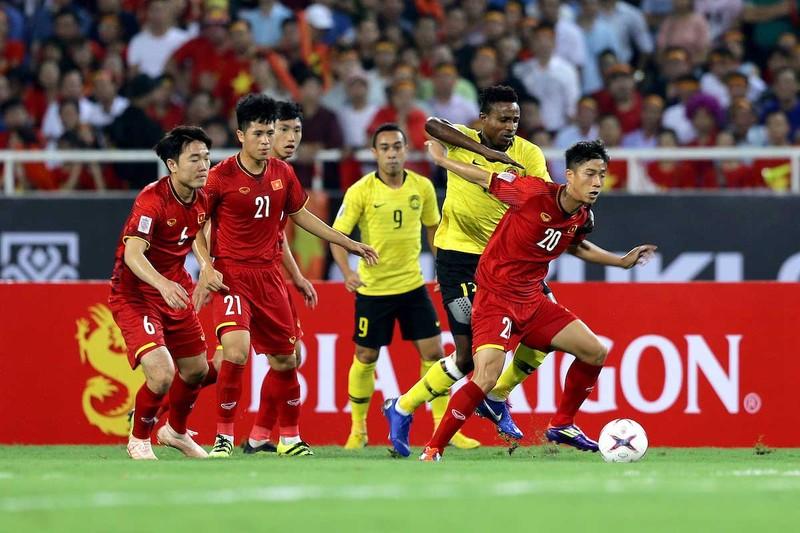 Malaysia đã bắt đầu 'soi' mạnh tuyển Việt Nam - ảnh 2