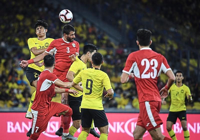 Malaysia đã bắt đầu 'soi' mạnh tuyển Việt Nam - ảnh 1