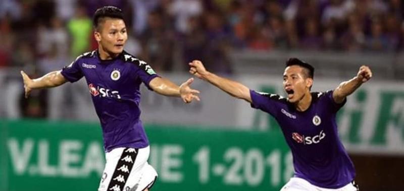 Văn Quyết: 'Hà Nội FC nuôi mục tiêu ăn ba của mùa giải' - ảnh 2