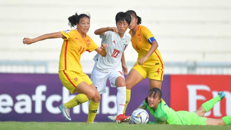 Triều Tiên đối đầu Nhật Bản ở chung kết - ảnh 2