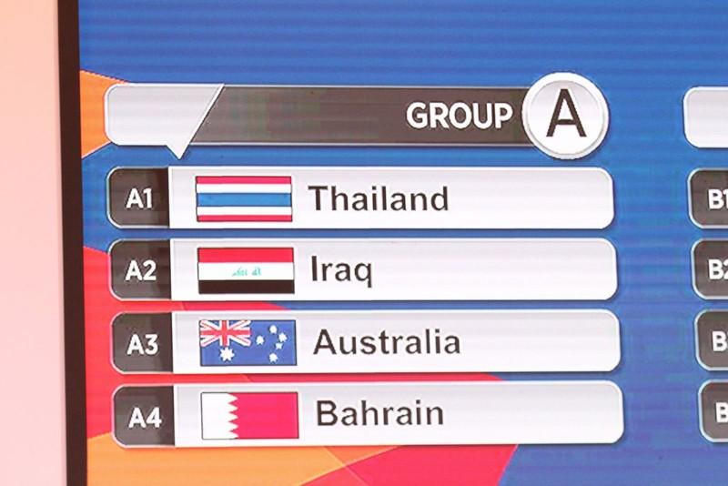 16 đội tại VCK U-23 châu Á đều có thực lực như nhau? - ảnh 3