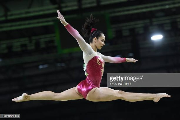 Ngôi sao TDDC Malaysia đã 'book' vé đến Olympic Tokyo 2020 - ảnh 2