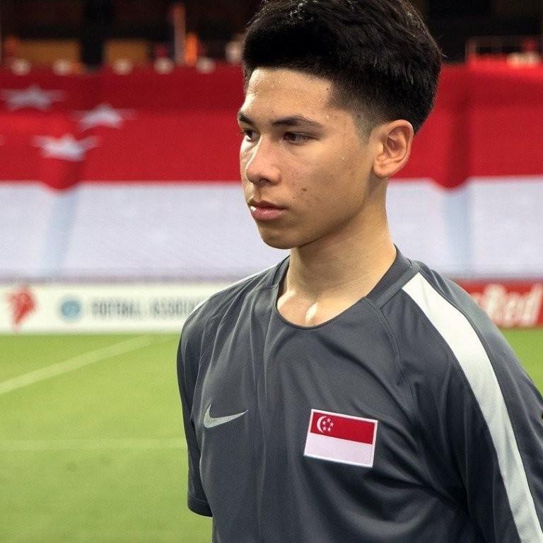 Tài năng trẻ chọn Thái Lan, Singapore buồn - ảnh 1