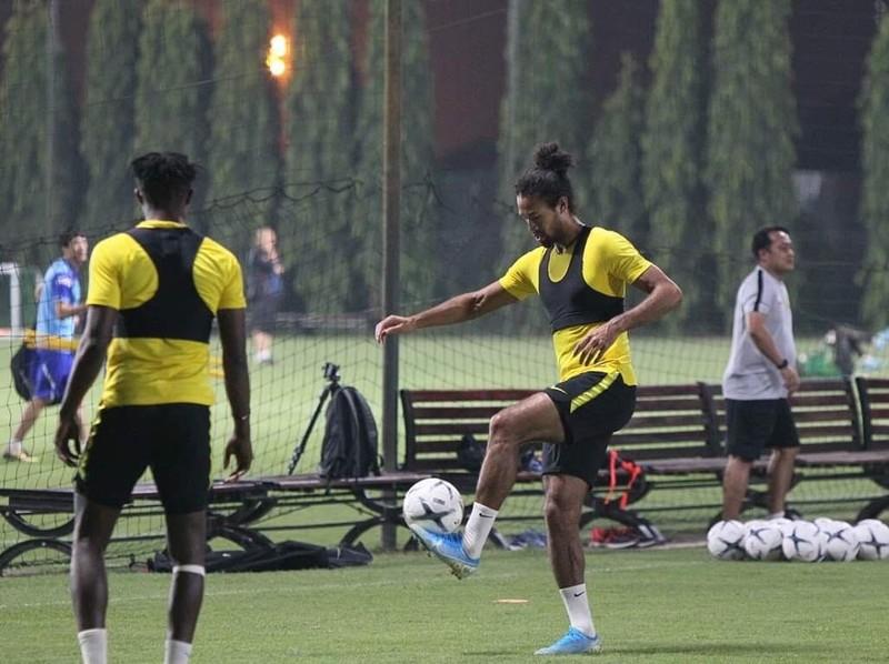 Ông Tan chia sẻ nỗi lo của đội tuyển với truyền thông Malaysia - ảnh 2