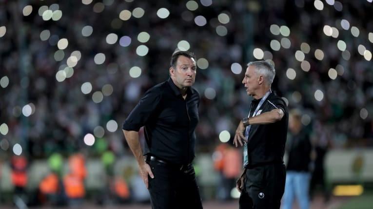 HLV Honda nói gì sau khi tuyển Campuchia thua Iran 0-14? - ảnh 3
