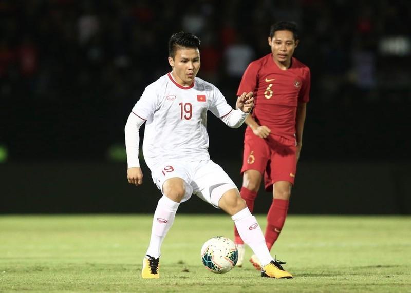 Vì sao đội tuyển Indonesia sụp đổ trước Việt Nam? - ảnh 1