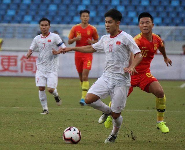 Lịch thi đấu của U-22 Việt Nam căng hơn cả U-23 ở SEA Games 29 - ảnh 2