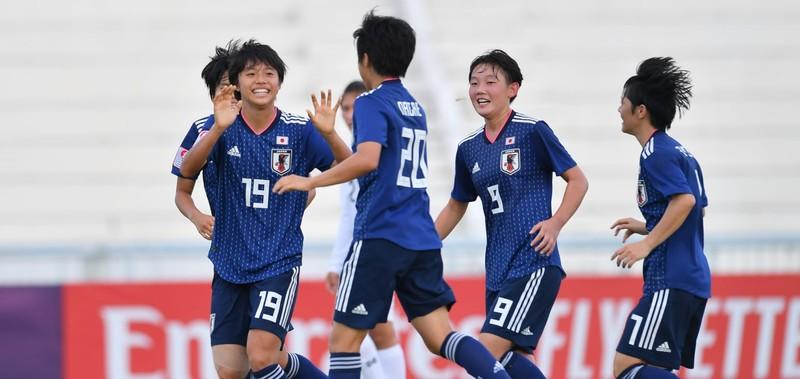 U-19 Hàn Quốc bất ngờ đánh bại U-19 Trung Quốc - ảnh 3