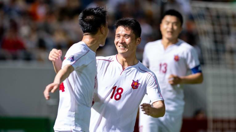 CLB 25-4 từ chối đá chung kết AFC Cup ở Thượng Hải - ảnh 1