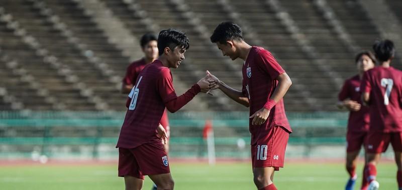 'Át bài' có thể giúp Thái Lan đánh bại U-22 Việt Nam là ai? - ảnh 1