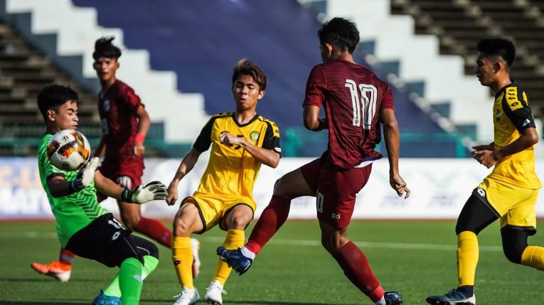 'Át bài' có thể giúp Thái Lan đánh bại U-22 Việt Nam là ai? - ảnh 2
