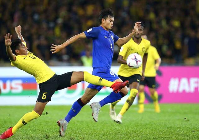 Tan Cheng Hoe: 'Tôi không muốn đổ lỗi khi đội nhà thua' - ảnh 2