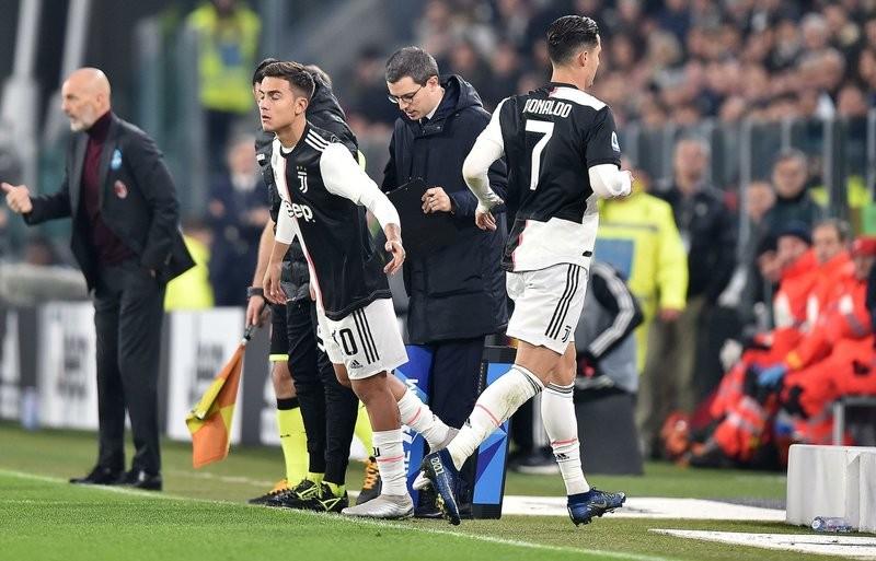 Juventus không phạt 'ông trời con' nhưng cần lời xin lỗi - ảnh 1
