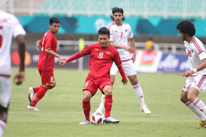 Tuyển Việt Nam sẽ thắng 2-0 hoặc thua cách biệt 1 bàn? - ảnh 2