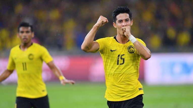 'Hổ' Malaysia tiếp 'đại bàng' Garuda với nhiều nỗi lo - ảnh 2