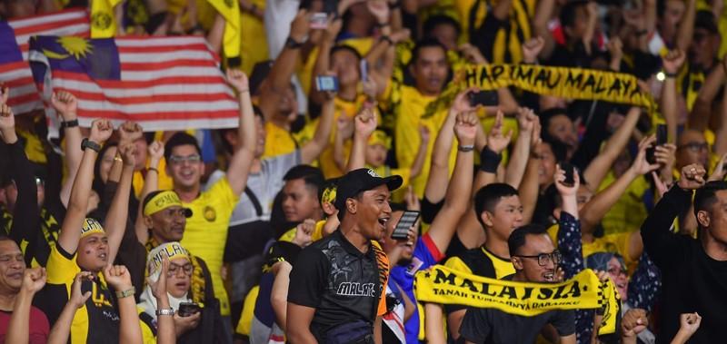 'Hổ' Malaysia tiếp 'đại bàng' Garuda với nhiều nỗi lo - ảnh 1