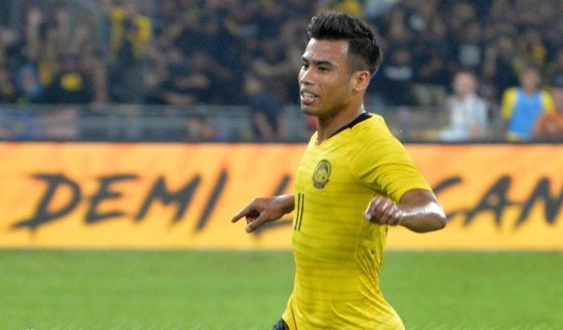 Malaysia chơi sang loại cầu thủ hay nhất khỏi SEA Games 30 - ảnh 1