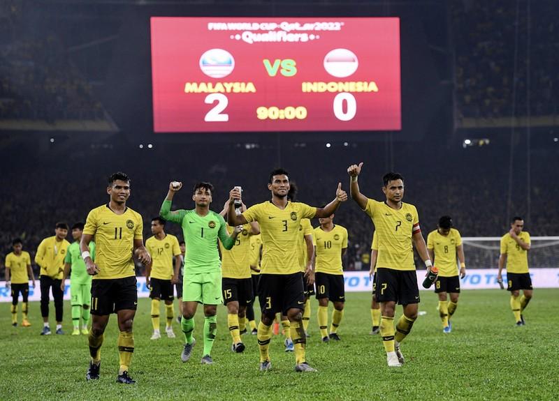Indonesia 'phản đòn', Malaysia khó rồi - ảnh 2