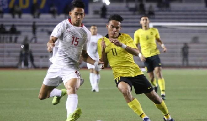 Thật xấu hổ khi thua Philippines nhưng Malaysia vẫn còn cơ hội - ảnh 1