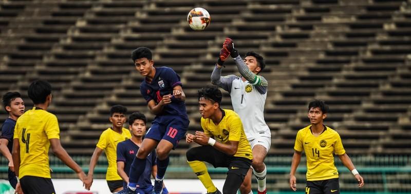 6 đội Đông Nam Á dự VCK U-19 châu Á: Không có Thái Lan - ảnh 3