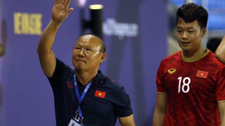 Báo chí quốc tế bình luận gì về trận U-22 VN thắng Indonesia? - ảnh 1