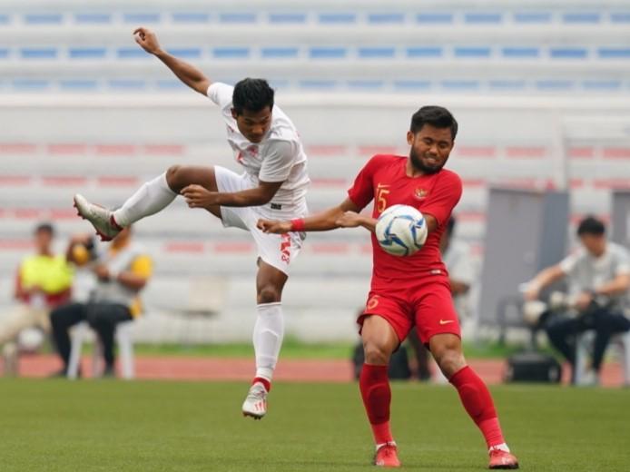 Hạ Myanmar 4-2, Indonesia mong tái đấu Việt Nam ở chung kết - ảnh 1