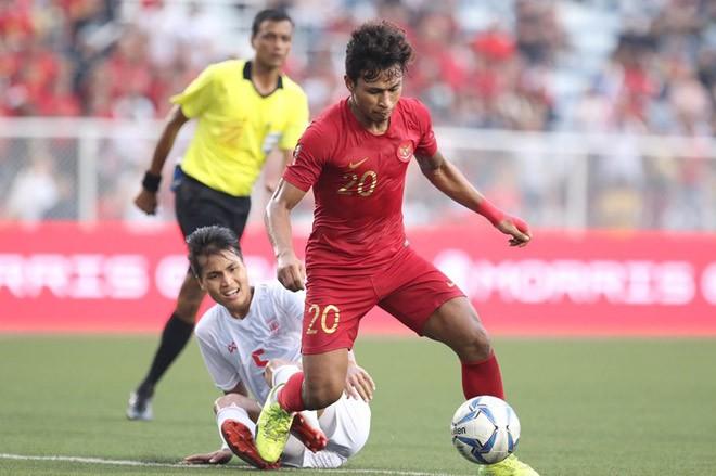 Hạ Myanmar 4-2, Indonesia mong tái đấu Việt Nam ở chung kết - ảnh 4