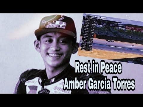Tay đua 16 tuổi của Philippines qua đời vì tai nạn khủng khiếp - ảnh 2