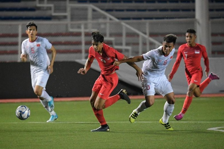 6 cầu thủ Singapore muốn 'lập công chuộc tội' trước VN là ai? - ảnh 2