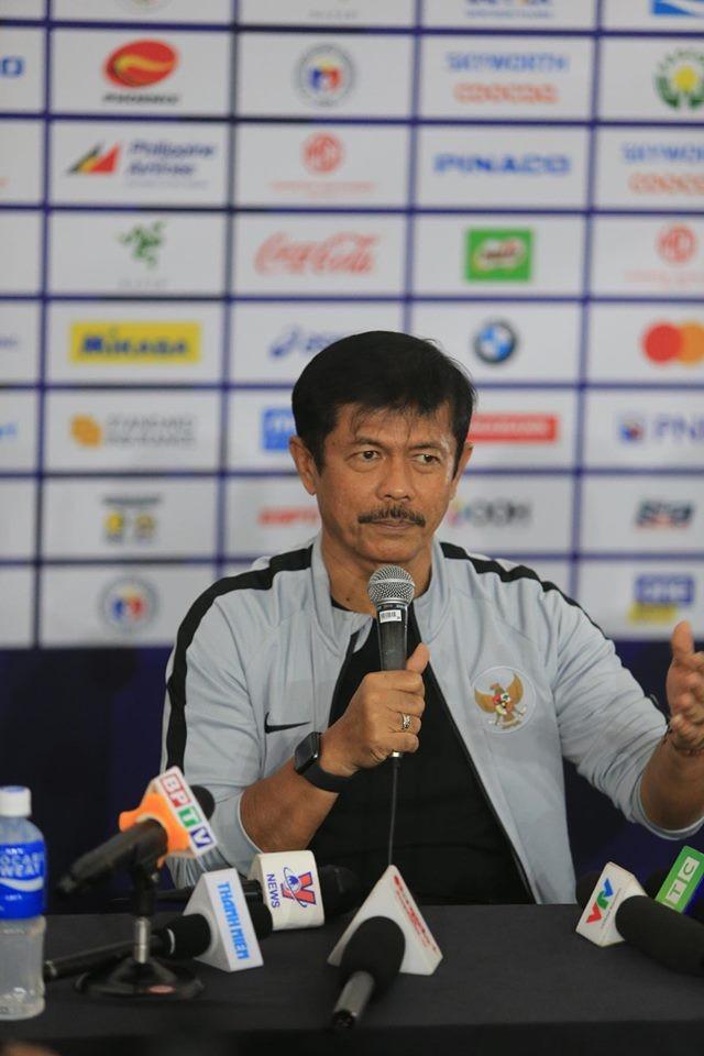 Nếu đánh bại U-22 Việt Nam, Indonesia sẽ không mời Gullit - ảnh 3
