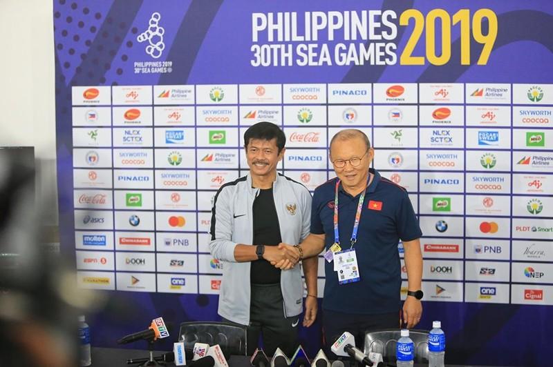HLV Park Hang-seo: U-22 VN chỉ cách HCV SEA Games 1 bước chân - ảnh 3