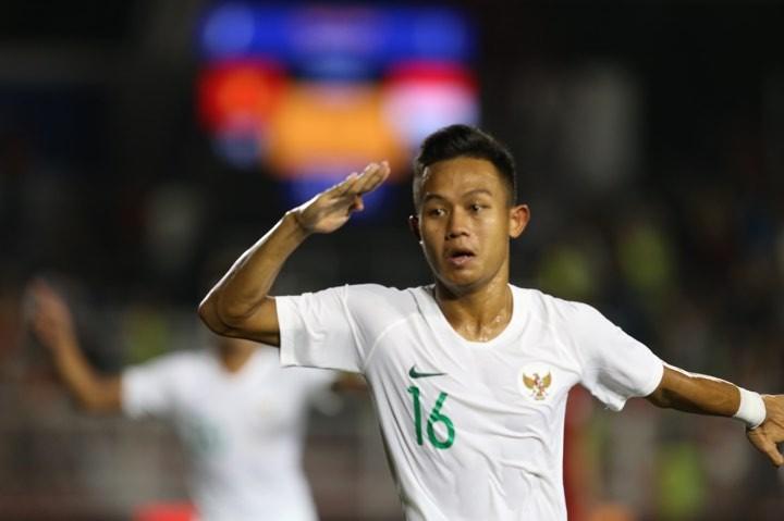 Nếu đánh bại U-22 Việt Nam, Indonesia sẽ không mời Gullit - ảnh 1
