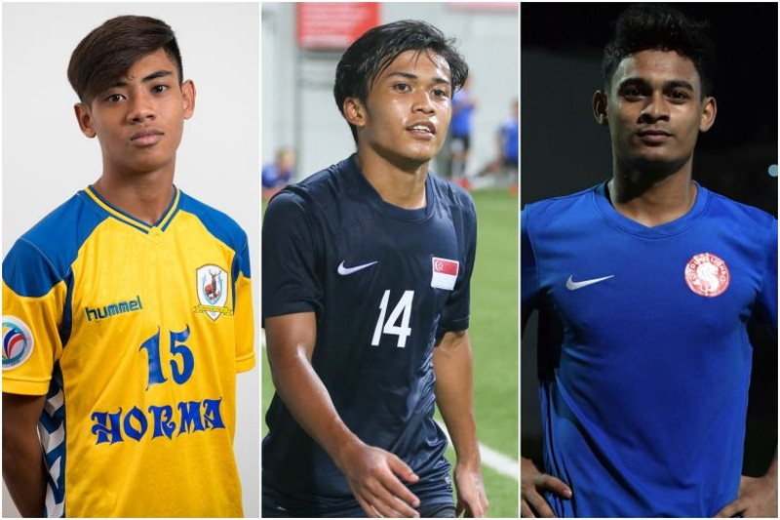 Đến 9 cầu thủ U-22 Singapore sẽ phải đối mặt án kỷ luật nặng - ảnh 2
