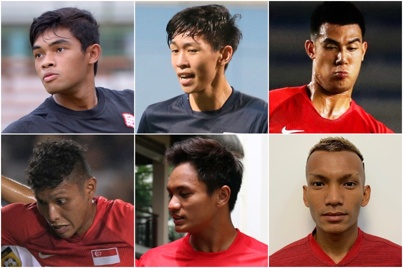 Đến 9 cầu thủ U-22 Singapore sẽ phải đối mặt án kỷ luật nặng - ảnh 1