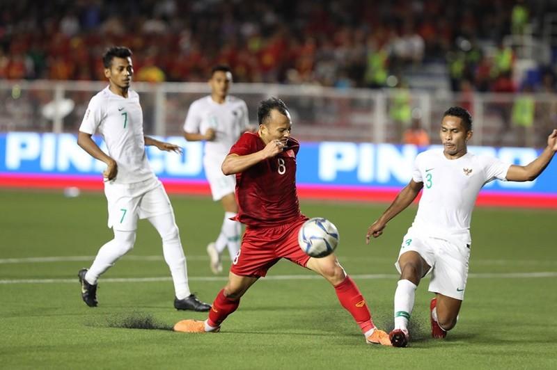 Nhờ thầy Park, tỉ lệ chiến thắng của U-22 Việt Nam là 60% - ảnh 1