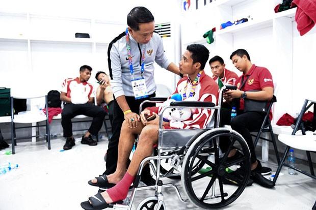 Đoàn Văn Hậu xuất hiện dày đặc trên báo chí Indonesia - ảnh 2