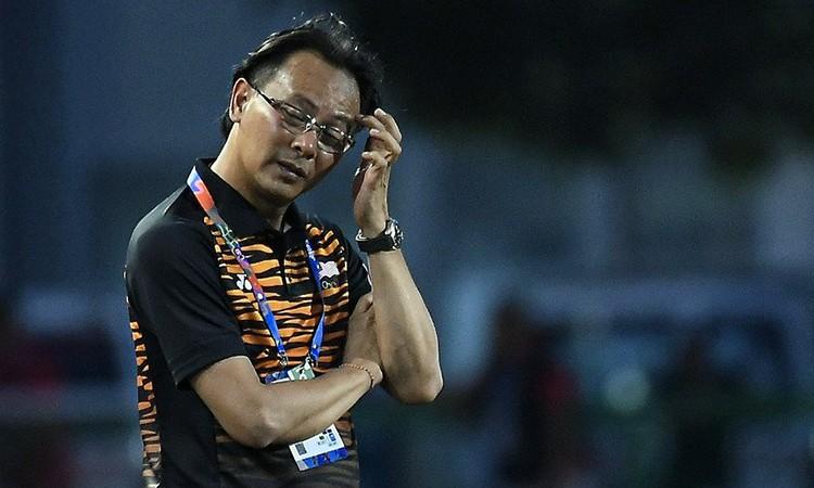 Malaysia tranh luận về chiếc 'ghế kép' như thầy Park - ảnh 2