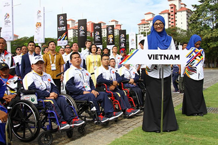 Thiếu kinh phí, ASEAN Para Games 2019 dời đến tháng 3-2020 - ảnh 2