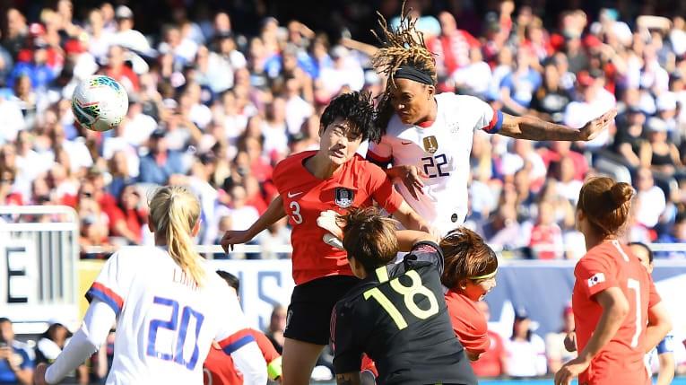 Triều Tiên rút lui, tuyển Việt Nam hy vọng dự Olympic Tokyo - ảnh 1