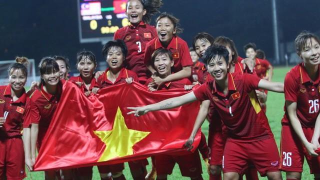 Triều Tiên rút lui, tuyển Việt Nam hy vọng dự Olympic Tokyo - ảnh 2