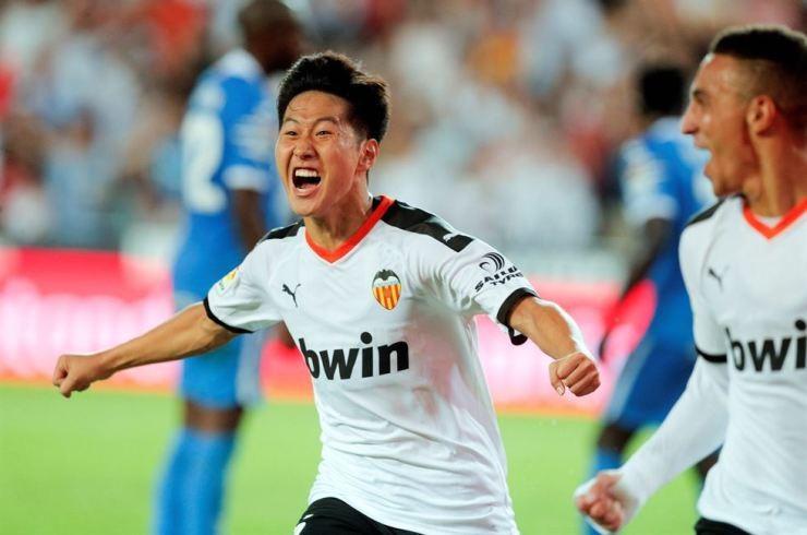 U-23 Hàn Quốc gọi ngôi sao nước ngoài về, Việt Nam thì không - ảnh 2